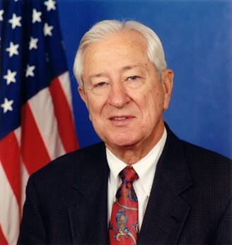 U.S. Postal Service to dedicate Fate Post Office in honor of former Representative Ralph Hall