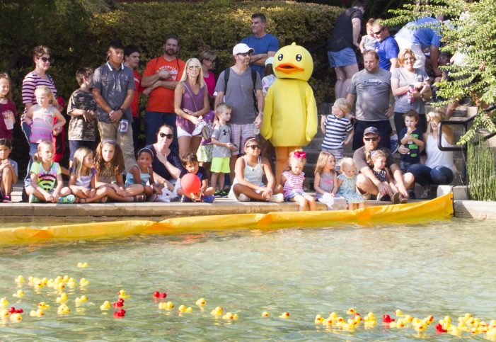 Rockwall Rubber Duck Regatta set for Sept. 4 in new location