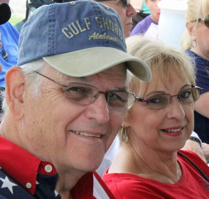 Tribute to Ken Dickson from Rockwall County Republican Party