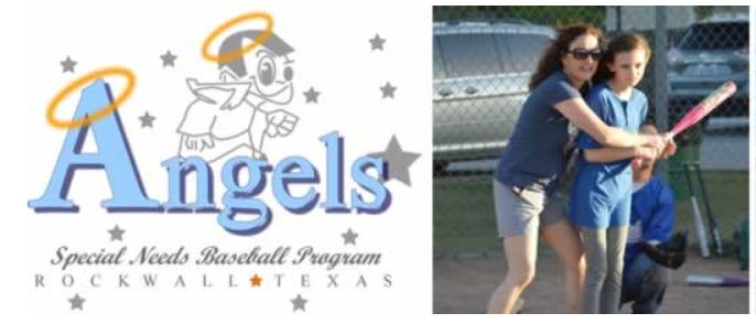 Kiwanis Club of Rockwall County's Angel League announces fall season opener