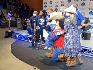 Winners of the 2021 State Fair of Texas Big Tex Choice Awards announced
