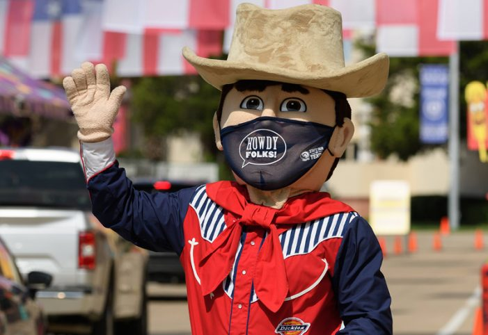 30 days to go: State Fair of Texas releases health and safety guidelines