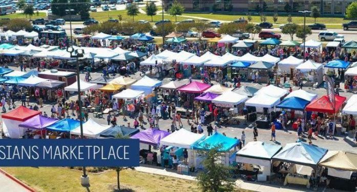 Save the date: Aspasians Fall Marketplace returns to Wilkerson-Sanders Stadium Oct. 23