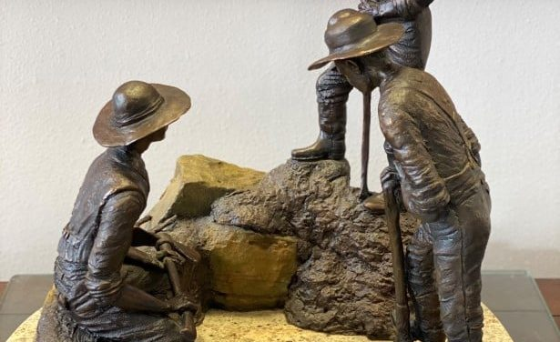 Rockwall City Council approves Discovery statue