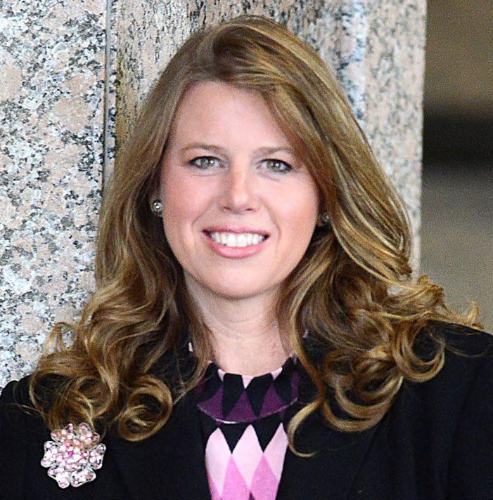 Rockwall County District Attorney Kenda Culpepper named 'Texas Prosecutor of the Year'