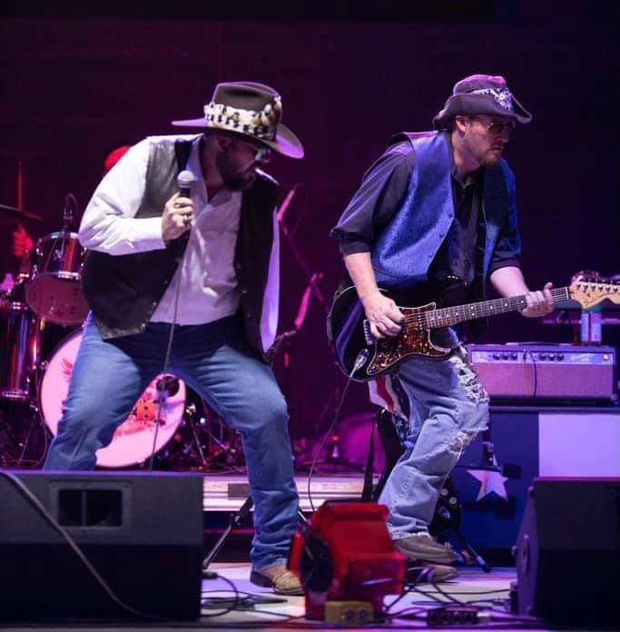 Local band Sons of Bocephus named Tribute Band of the Year
