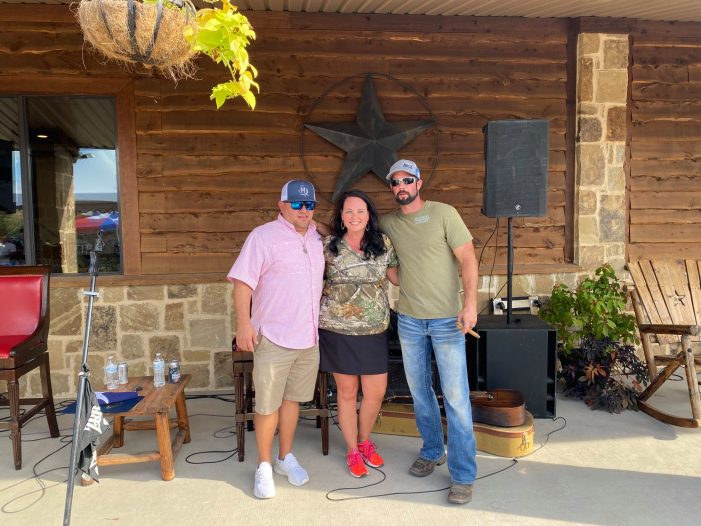 Rockwall Chamber hosts Iron Shot Classic Clay Shoot, recognizes winners, sponsors