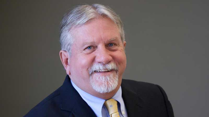 Former Rockwall Mayor Jim Pruitt announces run for Rockwall County Commissioner, Precinct 2