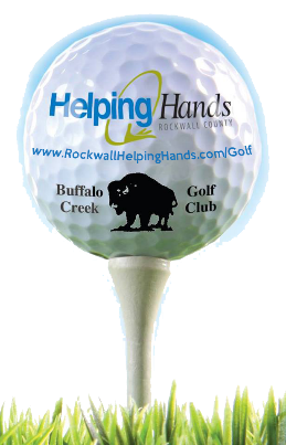 Golfers got their dose of iron at Rockwall County Helping Hands golf tournament