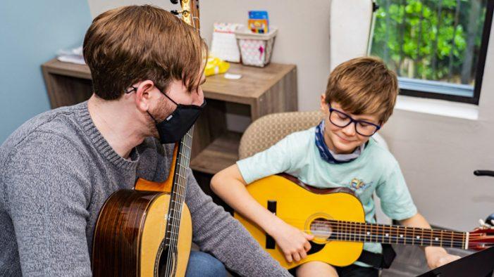 Rockwall School of Music celebrates 25 years