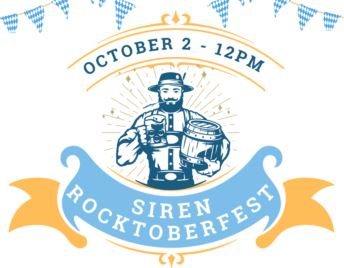 'Siren Rocktoberfest' in Downtown Rockwall to feature Dachshund races, keg roll contest, and German food