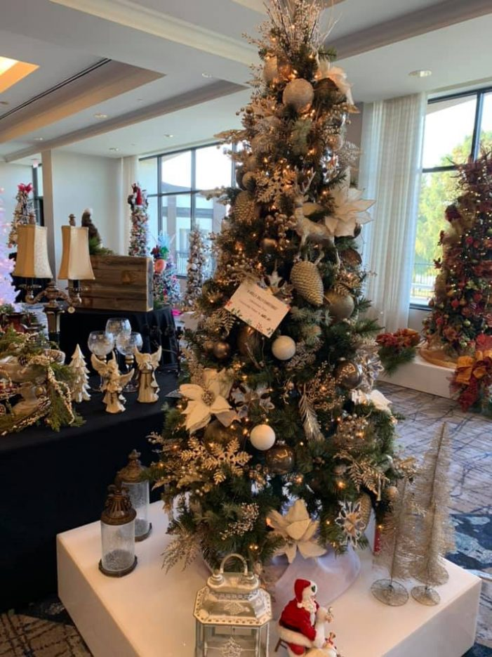 Registration open for 12th Annual Festival of Trees benefiting Rockwall County Helping Hands