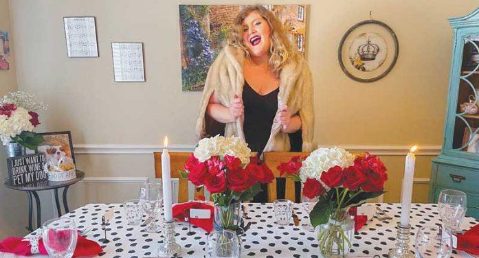 Faith, Trust and Pixie Dust: Rockwall resident achieves her Disney Dinner dreams